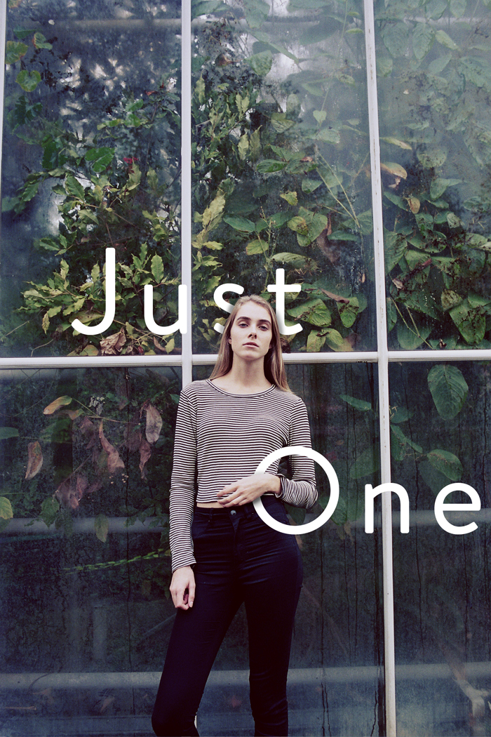 Just One | Rebecca Hawkes