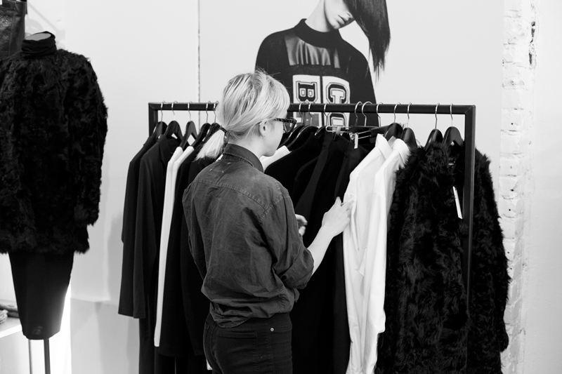 Spotlight On | Elise By Olsen: Editor, Creator & Stylist at Recens Paper Magazine | Rebecca Hawkes Diary