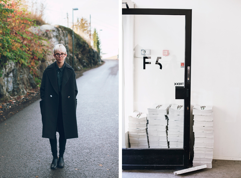Spotlight On   Elise By Olsen: Editor, Creator & Stylist at Recens Paper Magazine   Rebecca Hawkes Diary