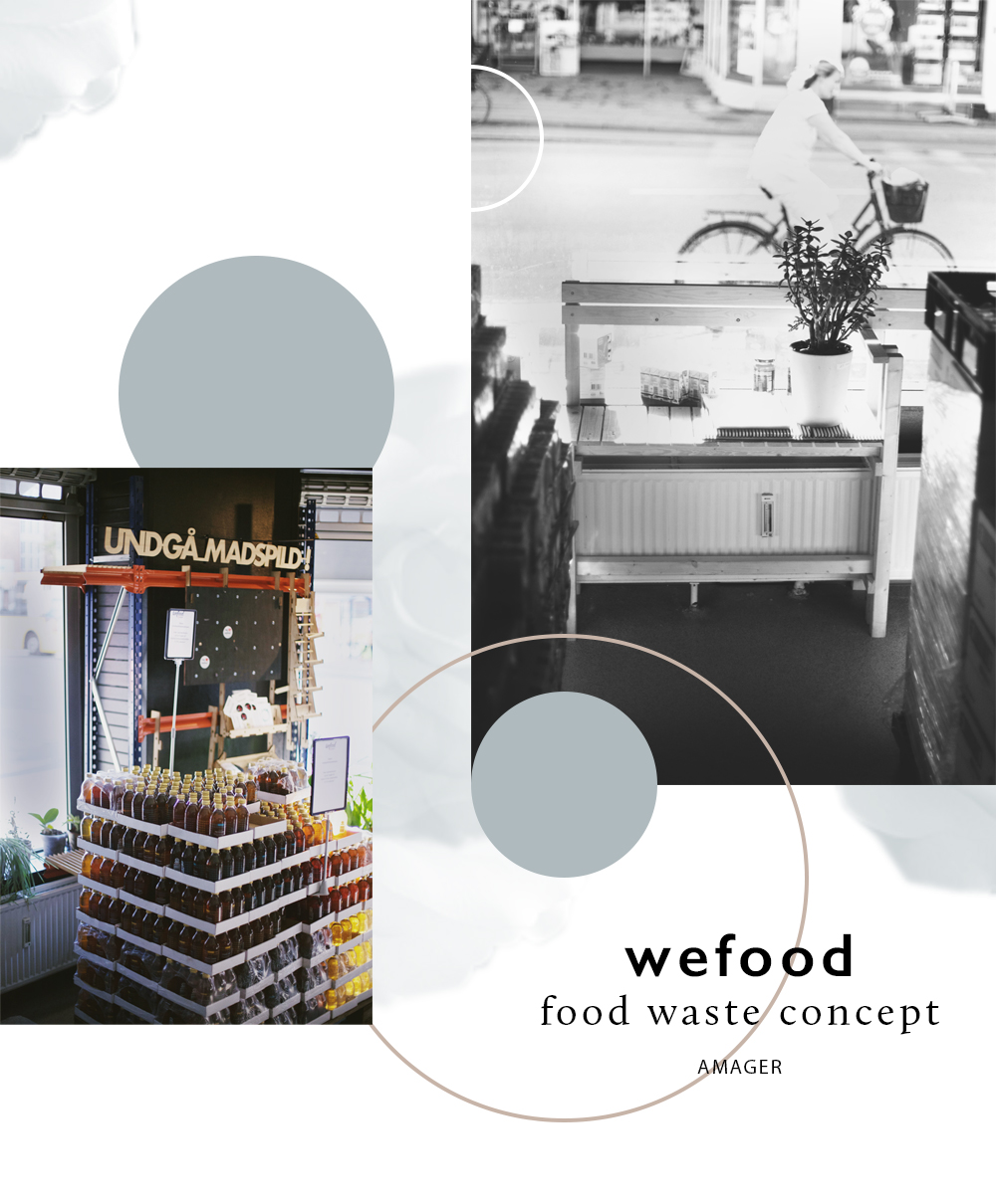 Eating sustainably in Copenhagen | WeFood in Amager | by Rebecca Hawkes