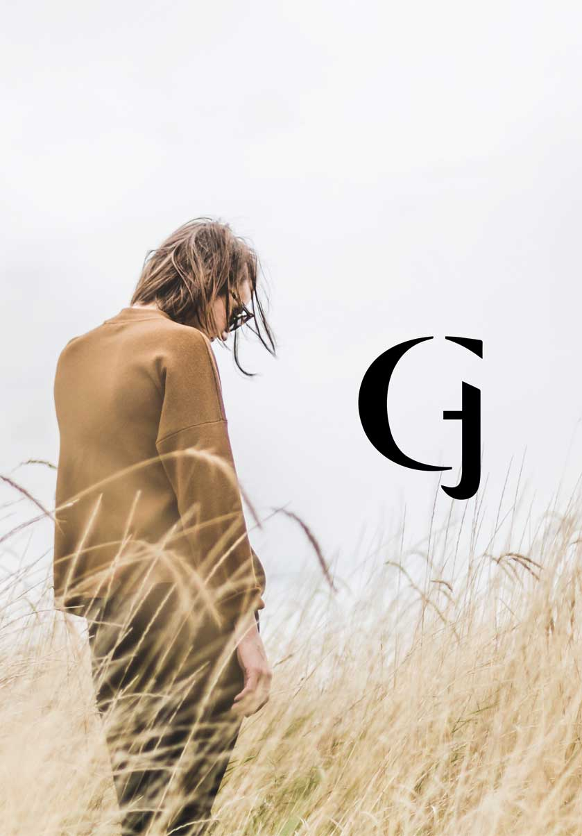 The Good Trade | Eco Friendly Brand Design by Rebecca Hawkes