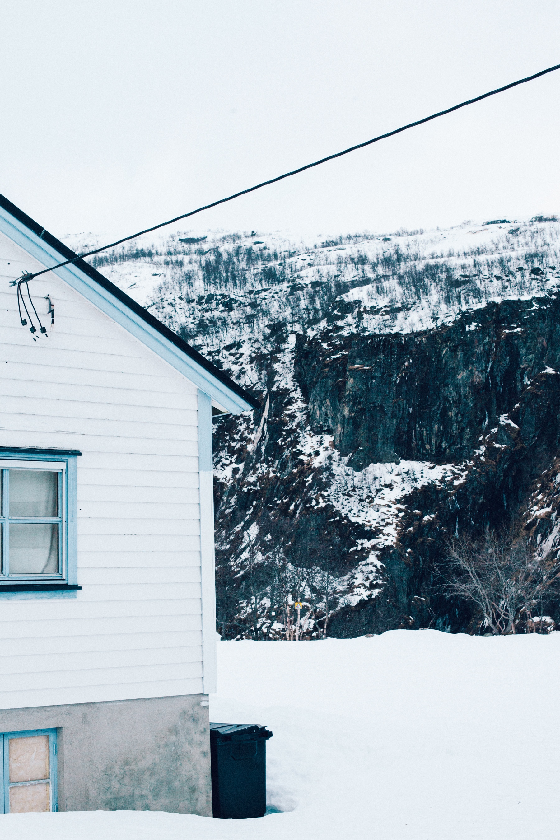Travel in Norway | Geilo by Rebecca Hawkes