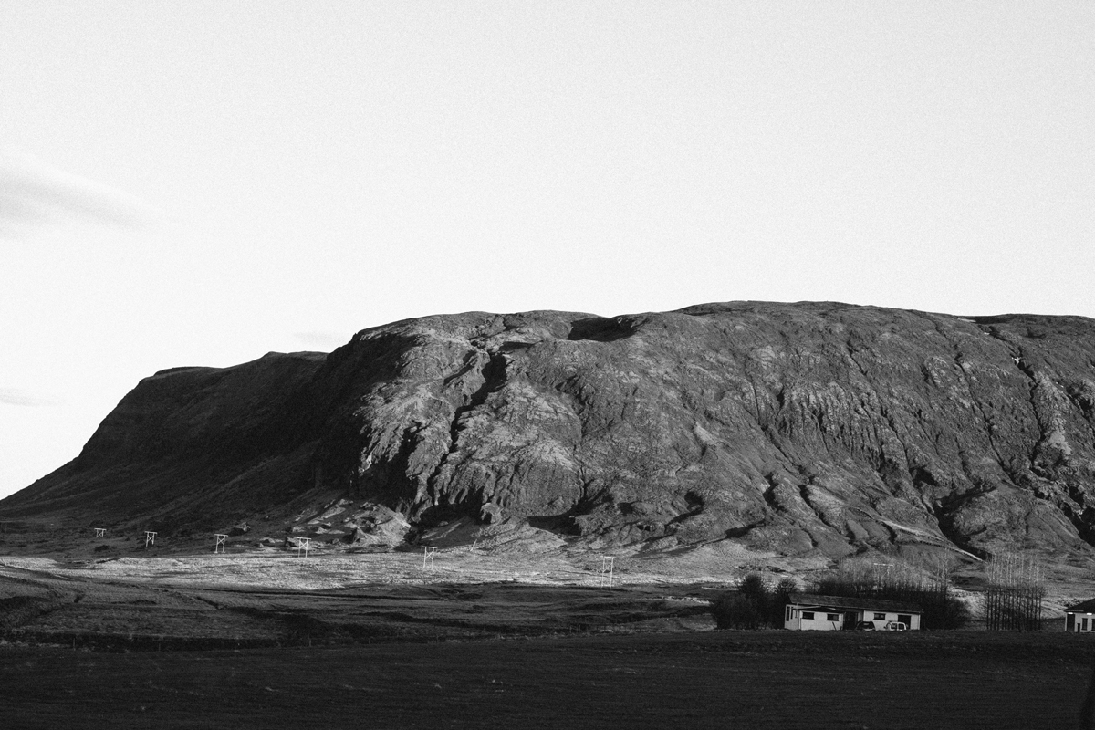 Travels in Iceland | by Rebecca Hawkes